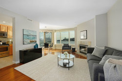 Photo of 600 HARBOR BLVD, Unit 956, Weehawken, NJ 07086 (MLS # 170017017)