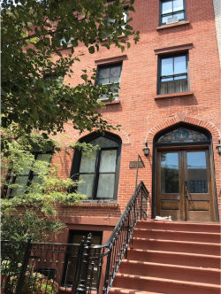Photo of 310 HUDSON ST, Unit 1, Hoboken, NJ 07030 (MLS # 170021135)