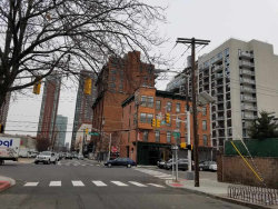 Photo of 382 LUIS M MARIN BLVD, Unit 3L, Jersey City, NJ 07302 (MLS # 180002443)