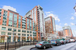 Photo of 201 LUIS M MARIN BLVD, Unit 1113, Jersey City, NJ 07302 (MLS # 180002607)