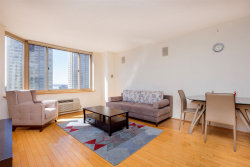 Photo of 1 2ND ST, Unit 2509, Jersey City, NJ 07302 (MLS # 180005516)