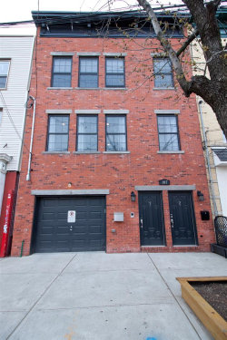 Photo of 107 BRUNSWICK ST, Unit 1, Jersey City, NJ 07302 (MLS # 180007295)