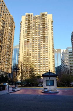 Photo of 45 RIVER DR SOUTH, Unit 3208, Jersey City, NJ 07310 (MLS # 180009343)