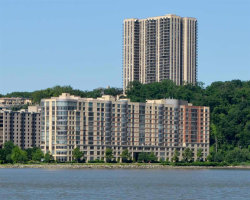 Photo of 8100 RIVER RD, Unit 816, North Bergen, NJ 07047 (MLS # 180011267)