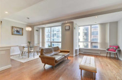 Photo of 1 SHORE LANE, Unit 618, Jersey City, NJ 07310 (MLS # 180012965)