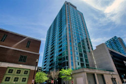 Photo of 1 SHORE LANE, Unit 1502, Jersey City, NJ 07310 (MLS # 180014594)