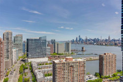 Photo of 88 MORGAN ST, Unit 4003, Jersey City, NJ 07302 (MLS # 180016990)