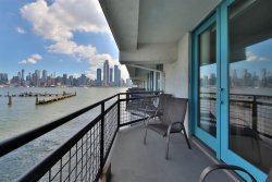 Photo of 600 HARBOR BLVD, Unit 773, Weehawken, NJ 07086-6729 (MLS # 180018044)