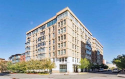 Photo of 10 REGENT ST, Unit 712, Jersey City, NJ 07302 (MLS # 180018321)