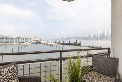 Photo of 600 HARBOR BLVD, Unit 869, Weehawken, NJ 07086 (MLS # 180019542)