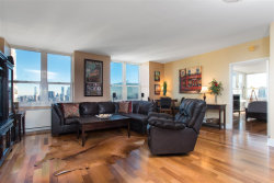 Photo of 88 MORGAN ST, Unit 4705, Jersey City, NJ 07302 (MLS # 190001487)