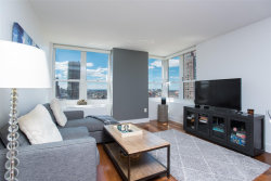 Photo of 88 MORGAN ST, Unit 1901, Jersey City, NJ 07302 (MLS # 190006837)