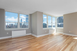 Photo of 88 MORGAN ST, Unit 3605, Jersey City, NJ 07302 (MLS # 190007139)