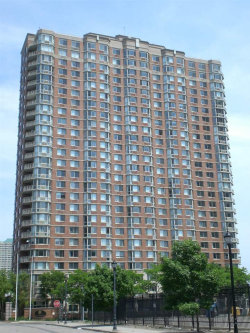 Photo of 20 2ND ST, Unit 2611, Jersey City, NJ 07302 (MLS # 190007526)