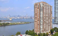 Photo of 20 2ND ST, Unit 1406, Jersey City, NJ 07302 (MLS # 190007568)