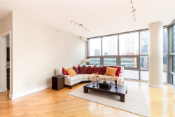 Photo of 105 GREENE ST, Unit 1202, Jersey City, NJ 07302 (MLS # 190007584)