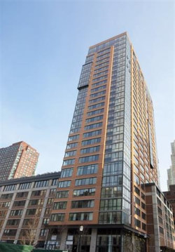 Photo of 10 PROVOST ST, Unit 1907, Jersey City, NJ 07302 (MLS # 190009179)