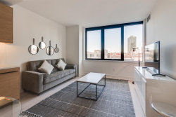 Photo of 10 PROVOST ST, Unit 1002, Jersey City, NJ 07302 (MLS # 190012094)