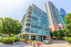 Photo of 25 HUDSON ST, Unit 214, Jersey City, NJ 07302 (MLS # 190014379)