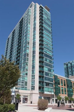 Photo of 20 NEWPORT PARKWAY, Unit 1909, Jersey City, NJ 07310 (MLS # 190016322)