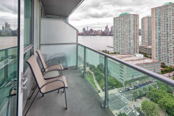 Photo of 20 NEWPORT PARKWAY, Unit 2105, Jersey City, NJ 07310 (MLS # 190016416)
