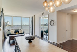 Photo of 1000 AVENUE AT PORT IMPERIAL, Unit 408, Weehawken, NJ 07086 (MLS # 190017794)