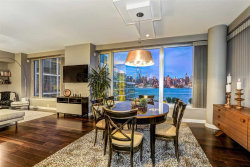 Photo of 1000 AVENUE AT PORT IMPERIAL, Unit 601, Weehawken, NJ 07086 (MLS # 190018470)