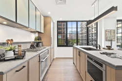 Photo of 1425 HUDSON ST, Unit 5C/0503, Hoboken, NJ 07030-6883 (MLS # 190019541)