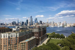 Photo of 1000 MAXWELL LANE, Unit 10H, Hoboken, NJ 07030-6883 (MLS # 190020701)