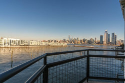 Photo of 600 HARBOR BLVD, Unit 1007, Weehawken, NJ 07086 (MLS # 190021728)