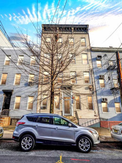 Photo of 309 MONROE ST, Unit 1, Hoboken, NJ 07030 (MLS # 200000026)