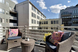Photo of 1110 CLINTON ST, Unit 5, Hoboken, NJ 07030 (MLS # 202014191)