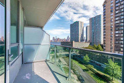 Photo of 20 NEWPORT PARKWAY, Unit 802, Jersey City, NJ 07310 (MLS # 202015101)