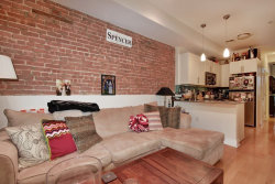 Photo of 322 GRAND ST, Unit 2R/4, Hoboken, NJ 07030 (MLS # 202020095)