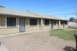Photo of 1042 EL CENTRO AVE, El Centro, CA 92243 (MLS # 18333156IC)