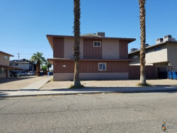 Photo of 218 STERLING CT, Calexico, CA 92231 (MLS # 18340044IC)