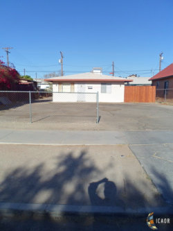 Photo of 422 BLAIR AVE, Calexico, CA 92231 (MLS # 18347508IC)