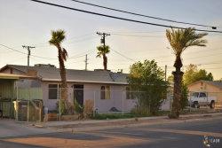Photo of 1102 N 3RD ST, El Centro, CA 92243 (MLS # 18387290IC)