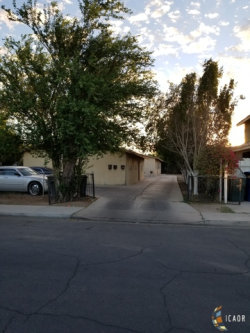 Photo of 510 GILES AVE, Calexico, CA 92231 (MLS # 18399040IC)