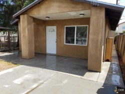 Photo of 1006 E SHERMAN ST, Calexico, CA 92231 (MLS # 18406304IC)