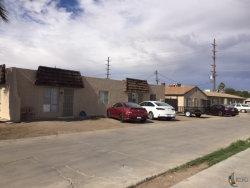 Photo of 1224 WOODWARD AVE, El Centro, CA 92243 (MLS # 19432294IC)