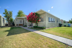 Photo of 1431 W HAMILTON AVE, El Centro, CA 92243 (MLS # 19473806IC)