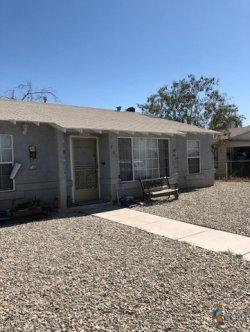 Photo of 703 WOODWARD AVE, El Centro, CA 92243 (MLS # 19475046IC)