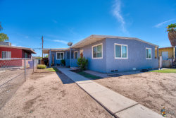 Photo of 1473 W HAMILTON AVE, El Centro, CA 92243 (MLS # 19501668IC)