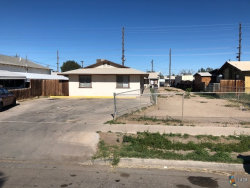 Photo of 1050 WOODWARD AVE, El Centro, CA 92243 (MLS # 20547750IC)