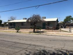 Photo of 626 S 3RD ST, El Centro, CA 92243 (MLS # 20583420IC)