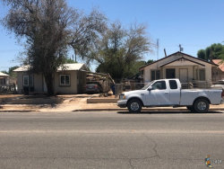 Photo of 122 132 E a ST, Brawley, CA 92227 (MLS # 20591168IC)