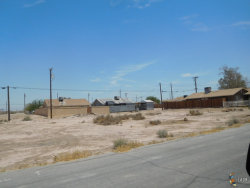 Photo of 0 Bonita ST, Calipatria, CA 92233 (MLS # 16146662IC)