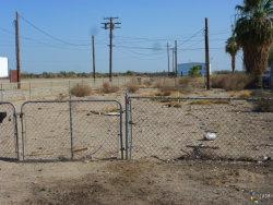 Photo of 0 APN# 021-152-005-000, Niland, CA 92233 (MLS # 16149582IC)
