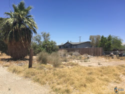 Photo of 0 Noffsinger, Niland, CA 92257 (MLS # 17236508IC)